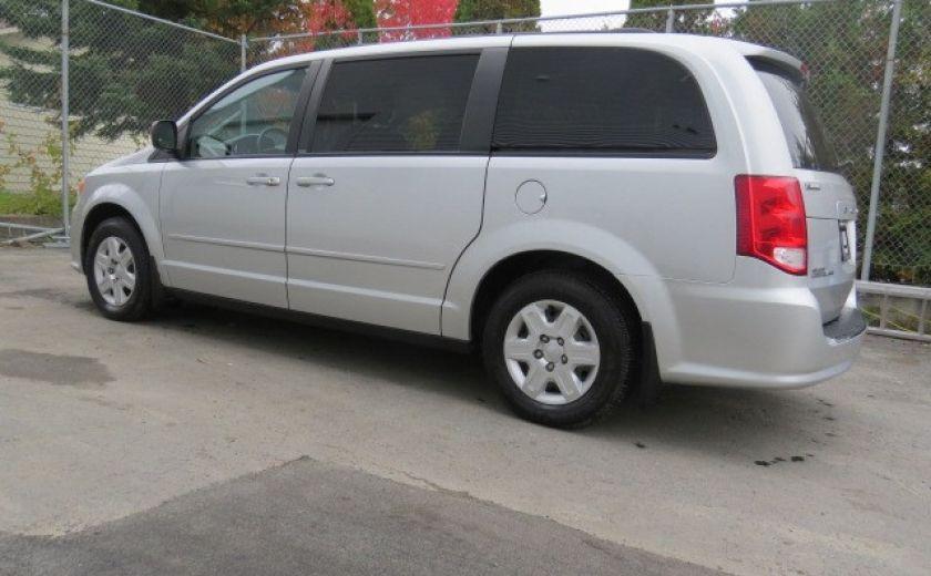 2012 Dodge GR Caravan SE STOW'N GO #30