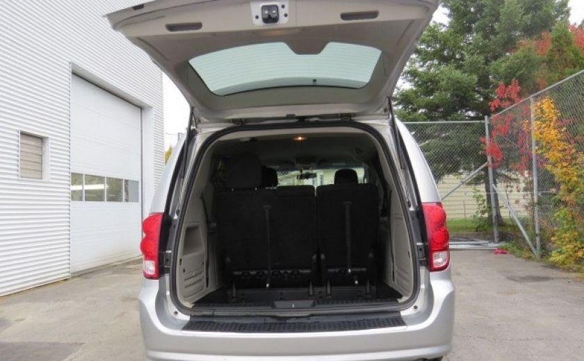 2012 Dodge GR Caravan SE STOW'N GO #31