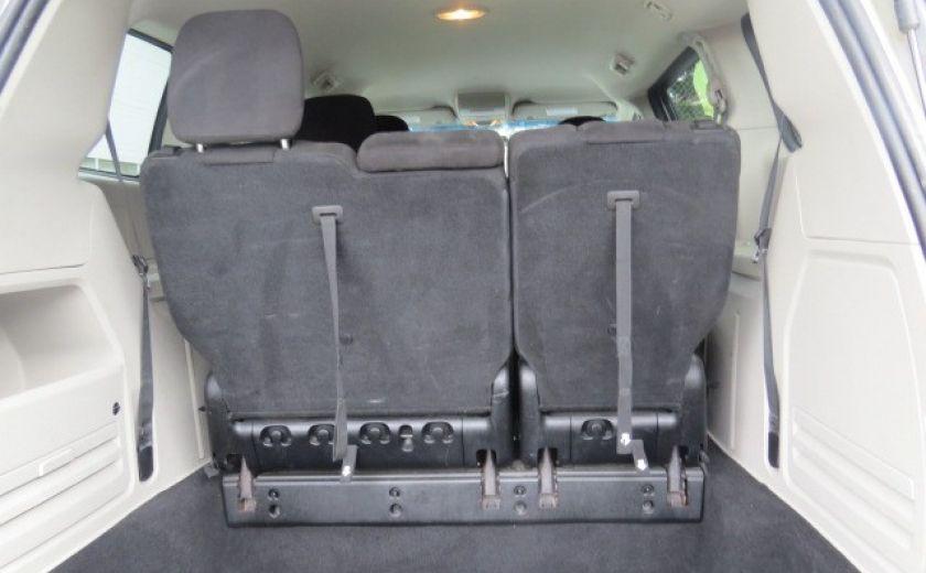 2012 Dodge GR Caravan SE STOW'N GO #32