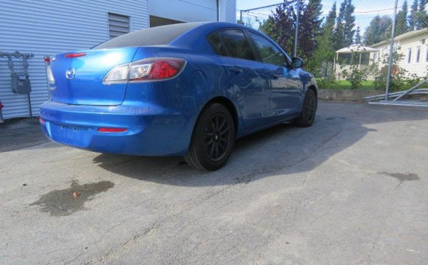 2012 Mazda 3 GX #8