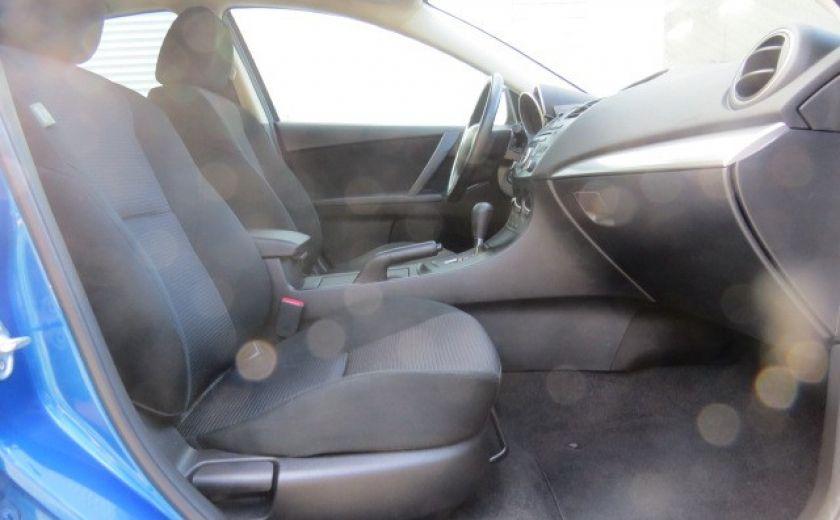 2012 Mazda 3 GX #16