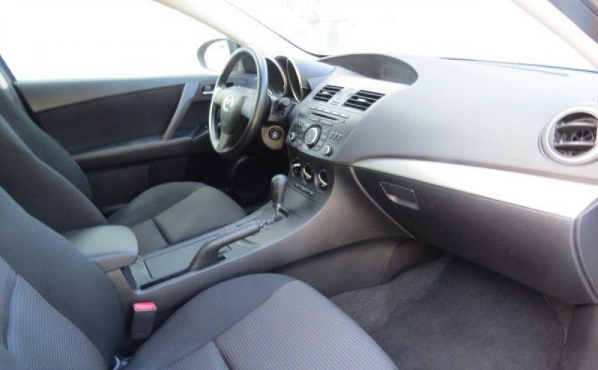 2012 Mazda 3 GX #17