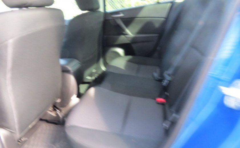 2012 Mazda 3 GX #21