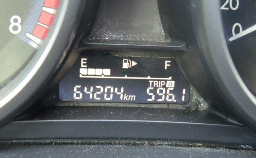 2012 Mazda 3 GX #22