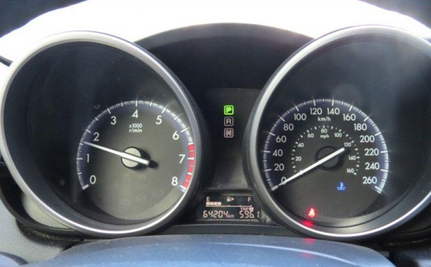 2012 Mazda 3 GX #23