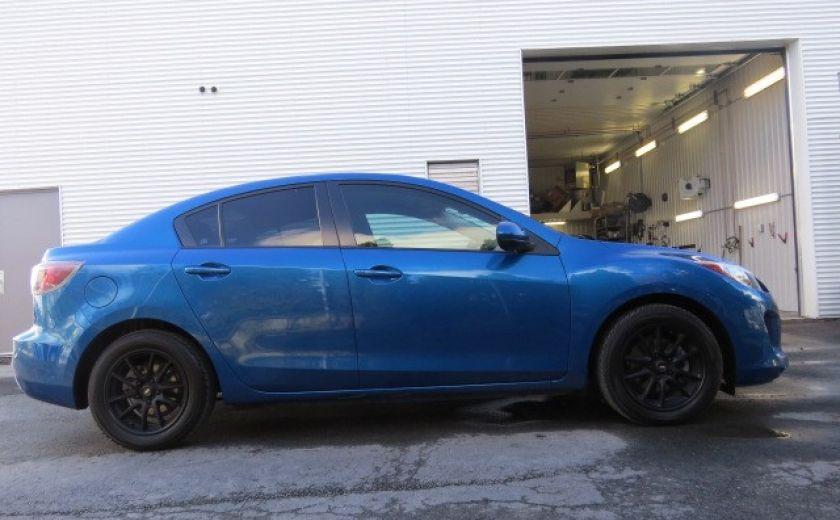 2012 Mazda 3 GX #3