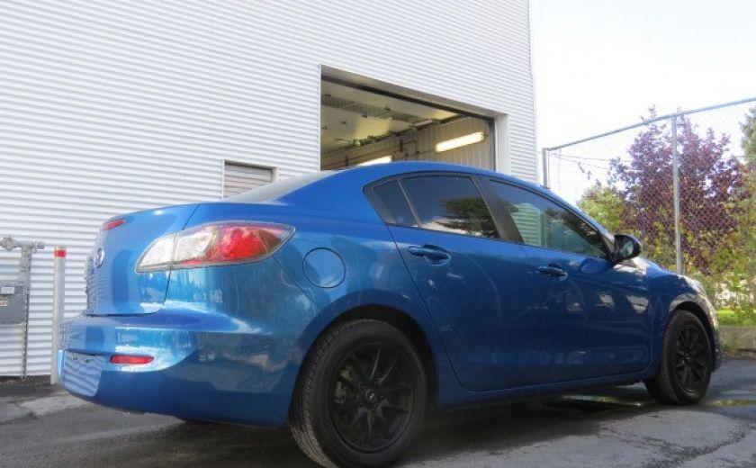 2012 Mazda 3 GX #4