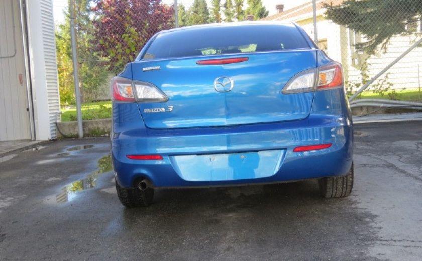 2012 Mazda 3 GX #5