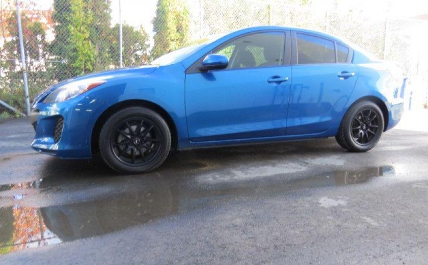 2012 Mazda 3 GX #7