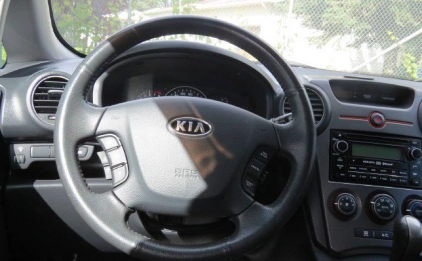 2009 Kia Rondo EX #13