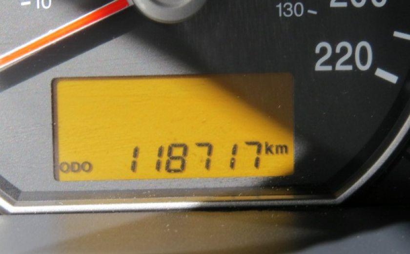 2009 Kia Rondo EX #18