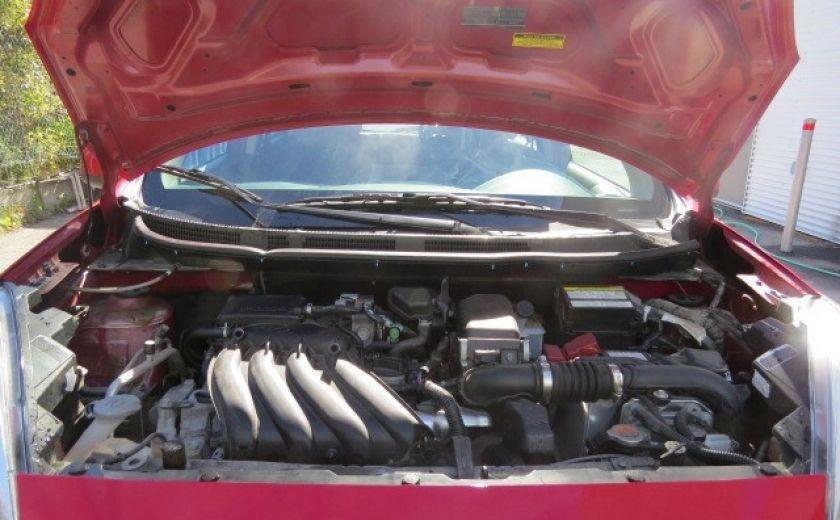 2015 Nissan MICRA SV camera de recul GARANTIE 7 ANS 140000 KLM #2
