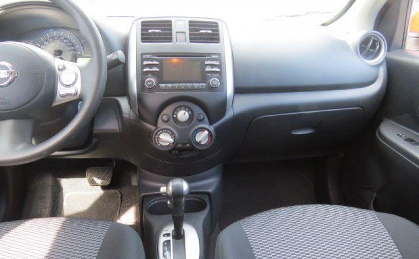 2015 Nissan MICRA SV camera de recul GARANTIE 7 ANS 140000 KLM #15