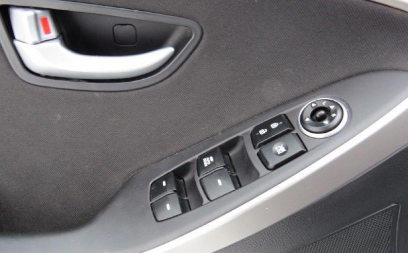 2016 Hyundai Elantra GT GLS ET PNEUS D HIVER INCLUS #4