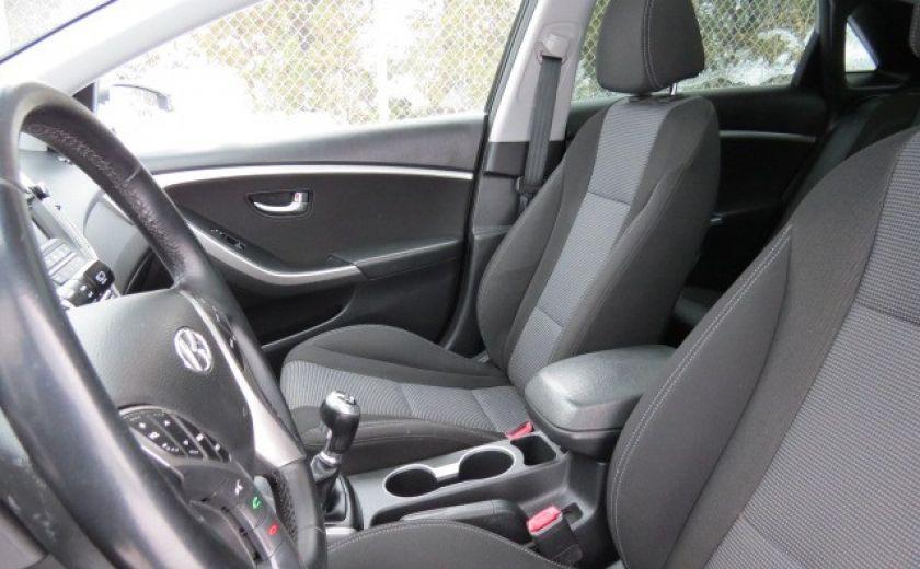 2016 Hyundai Elantra GT GLS ET PNEUS D HIVER INCLUS #5