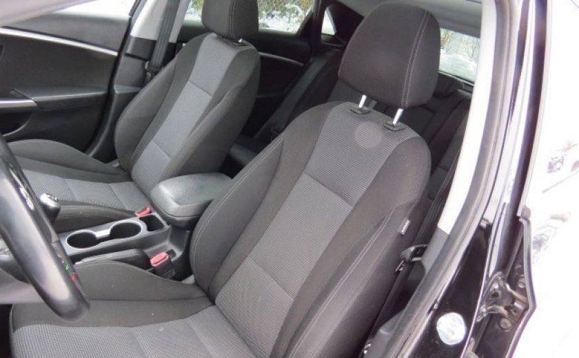2016 Hyundai Elantra GT GLS ET PNEUS D HIVER INCLUS #6