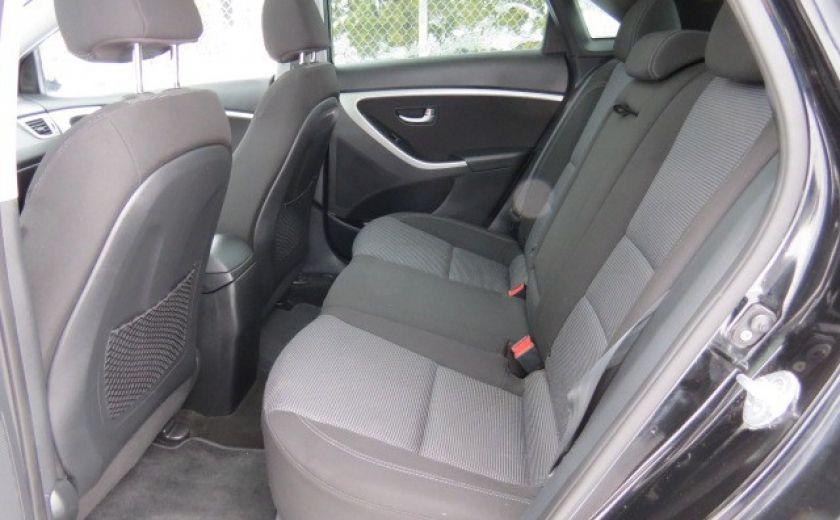 2016 Hyundai Elantra GT GLS ET PNEUS D HIVER INCLUS #7