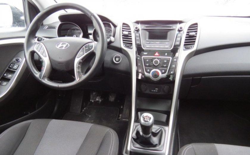 2016 Hyundai Elantra GT GLS ET PNEUS D HIVER INCLUS #11