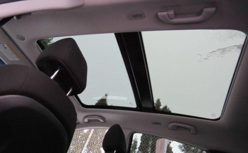 2016 Hyundai Elantra GT GLS ET PNEUS D HIVER INCLUS #12