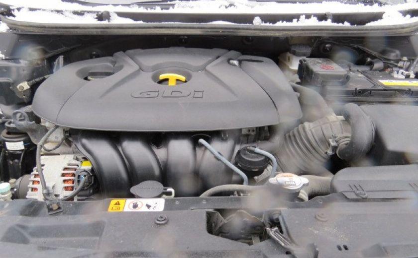 2016 Hyundai Elantra GT GLS ET PNEUS D HIVER INCLUS #20