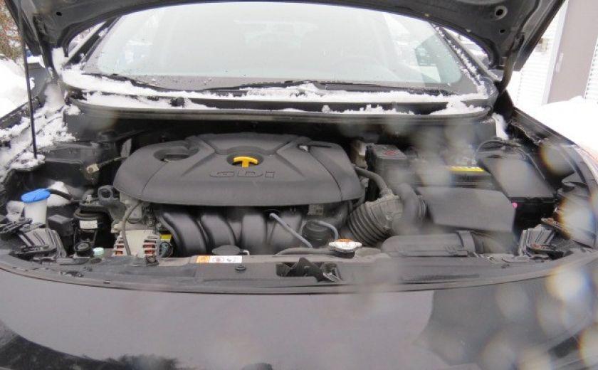 2016 Hyundai Elantra GT GLS ET PNEUS D HIVER INCLUS #21