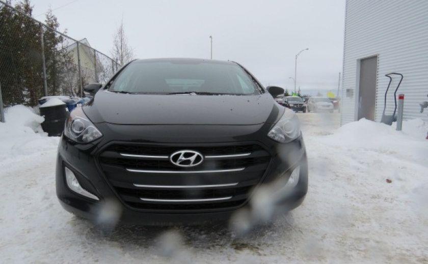 2016 Hyundai Elantra GT GLS ET PNEUS D HIVER INCLUS #23