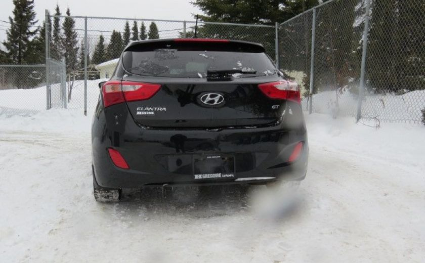 2016 Hyundai Elantra GT GLS ET PNEUS D HIVER INCLUS #25
