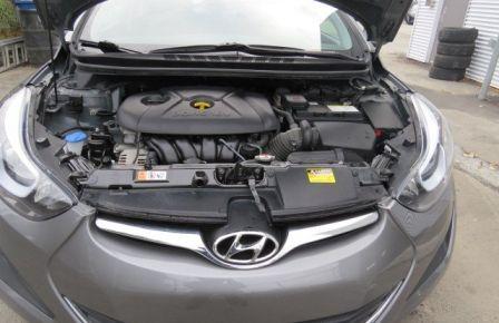 2014 Hyundai Elantra GL in Abitibi