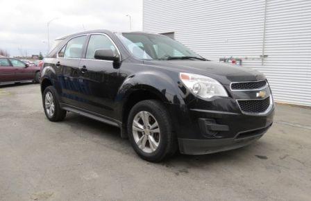 2011 Chevrolet Equinox LS à Abitibi