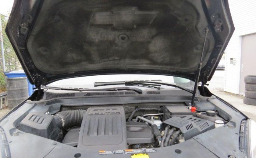 2011 Chevrolet Equinox LS #2