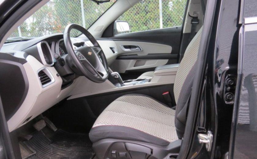 2011 Chevrolet Equinox LS #3