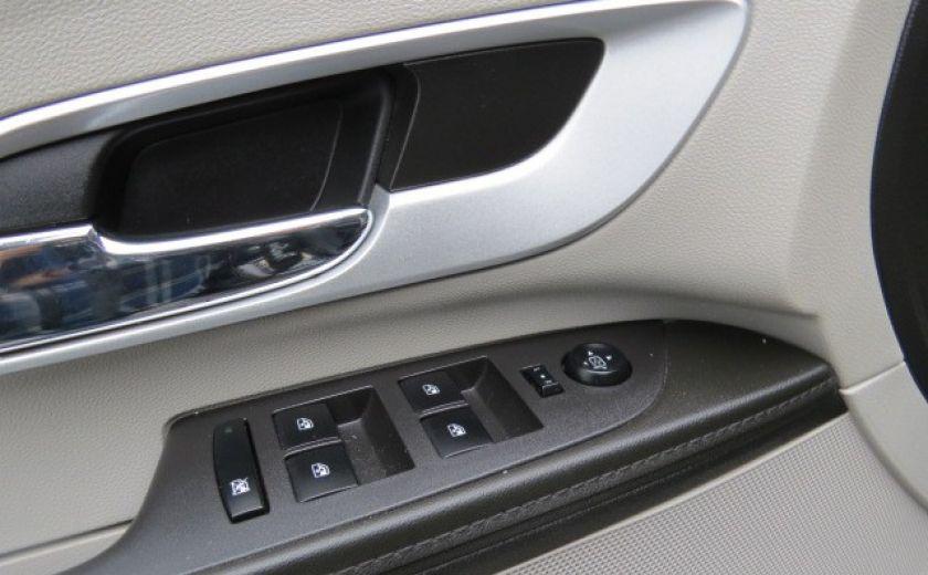 2011 Chevrolet Equinox LS #4