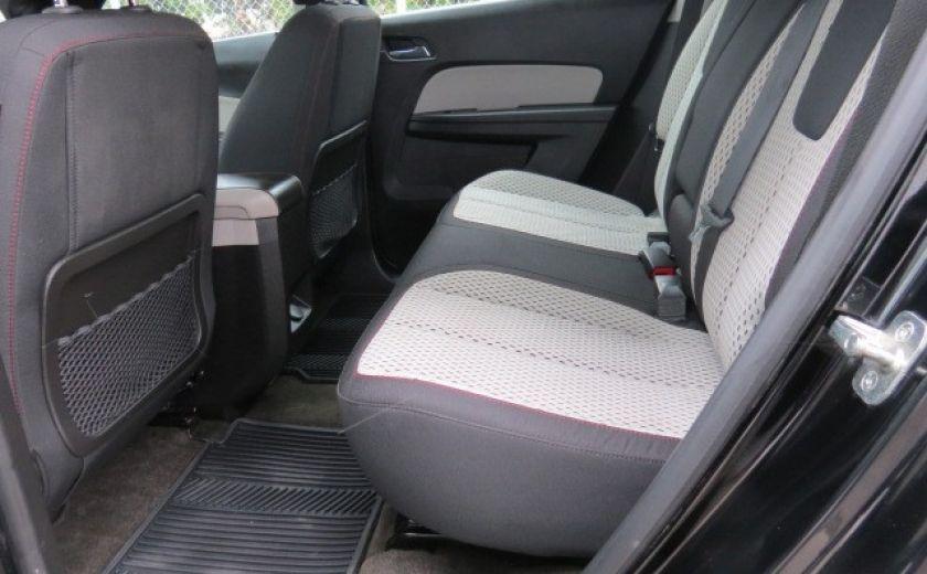 2011 Chevrolet Equinox LS #5