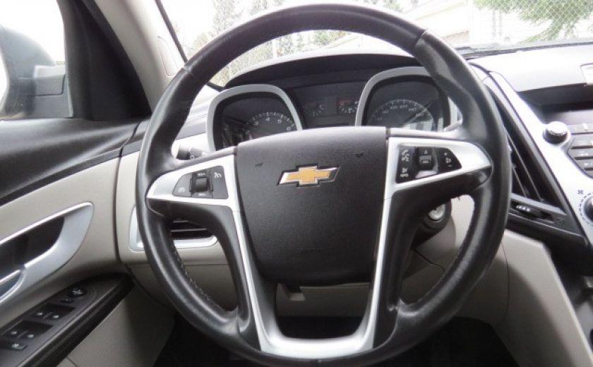 2011 Chevrolet Equinox LS #6