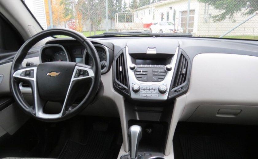 2011 Chevrolet Equinox LS #7