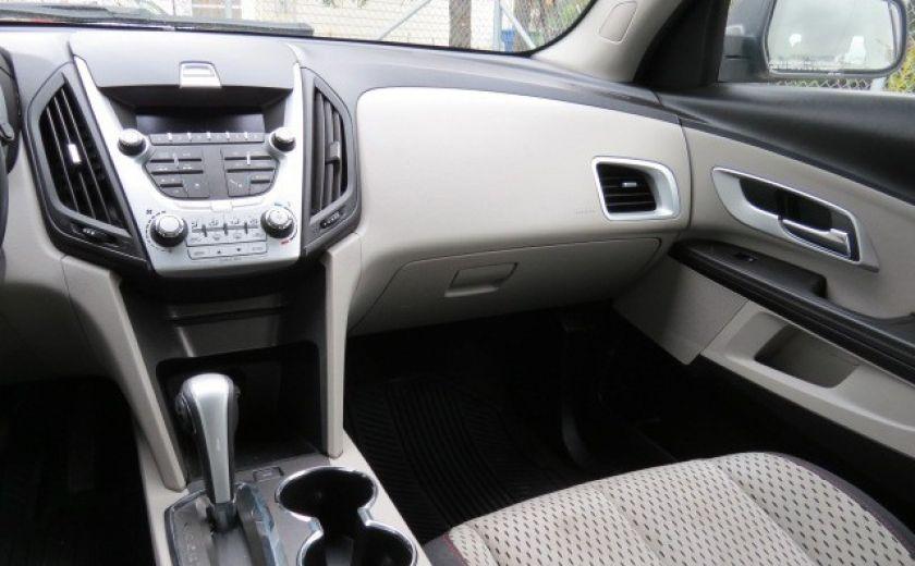 2011 Chevrolet Equinox LS #8