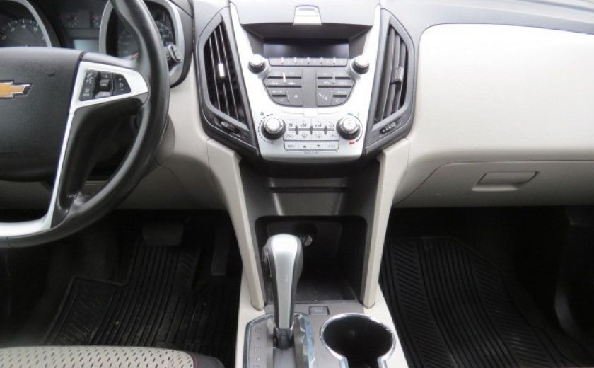 2011 Chevrolet Equinox LS #10