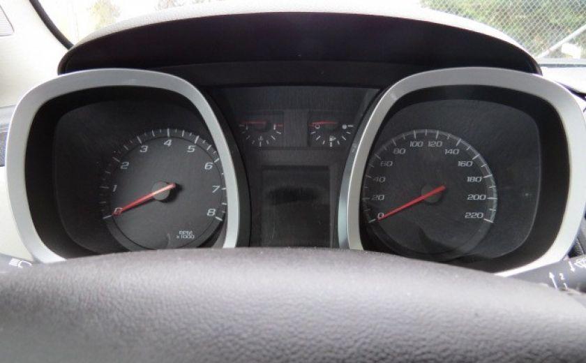 2011 Chevrolet Equinox LS #12