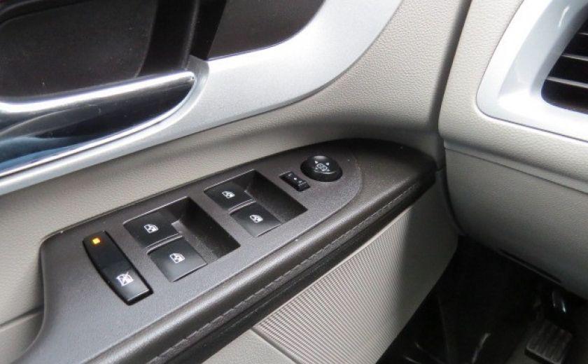 2011 Chevrolet Equinox LS #9