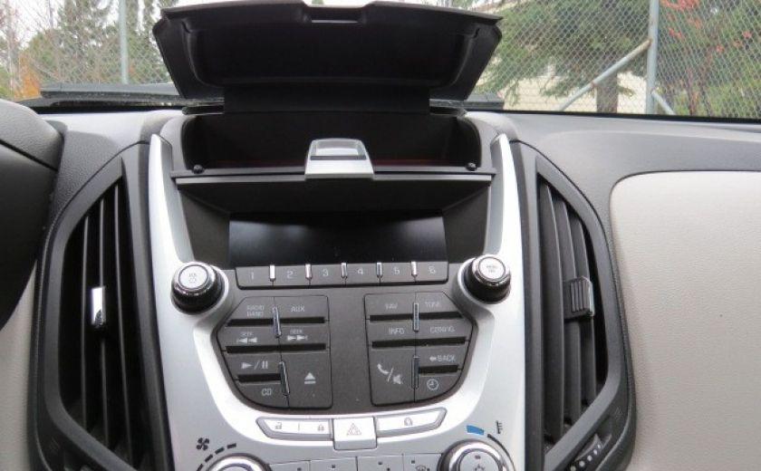 2011 Chevrolet Equinox LS #13