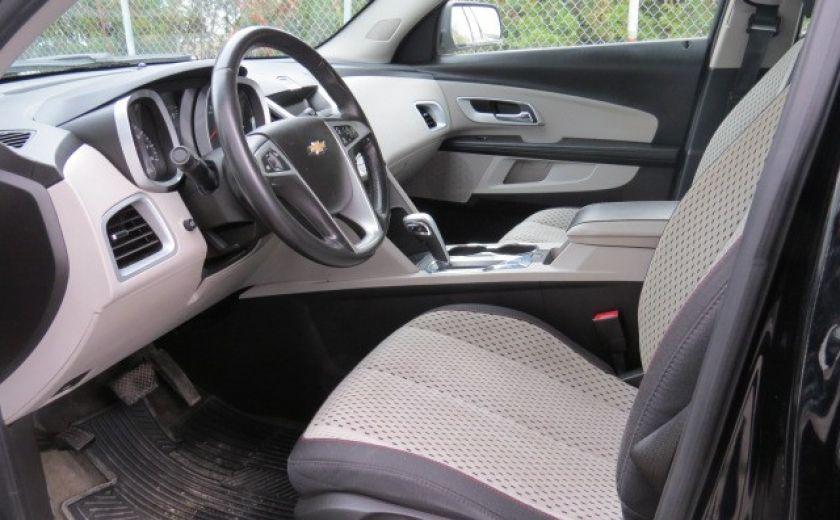 2011 Chevrolet Equinox LS #14