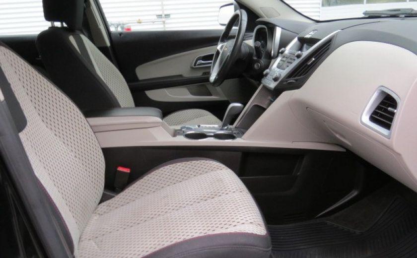 2011 Chevrolet Equinox LS #15