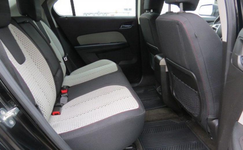 2011 Chevrolet Equinox LS #16
