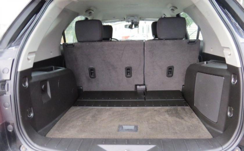 2011 Chevrolet Equinox LS #17