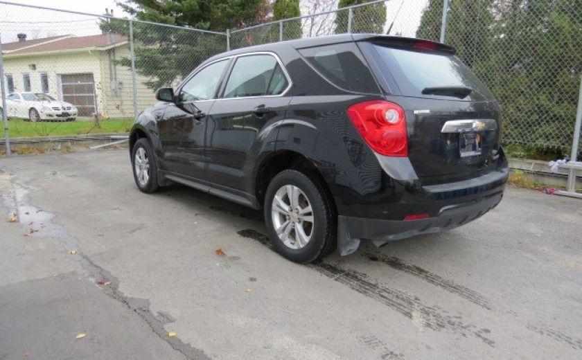 2011 Chevrolet Equinox LS #20