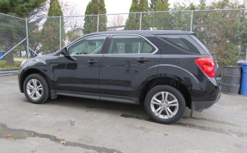 2011 Chevrolet Equinox LS #21
