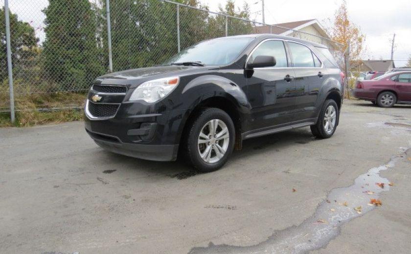 2011 Chevrolet Equinox LS #22