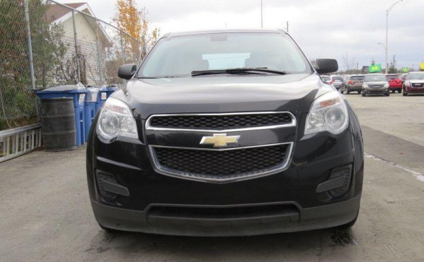 2011 Chevrolet Equinox LS #23