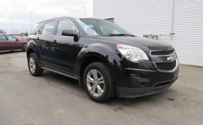 2011 Chevrolet Equinox LS #0