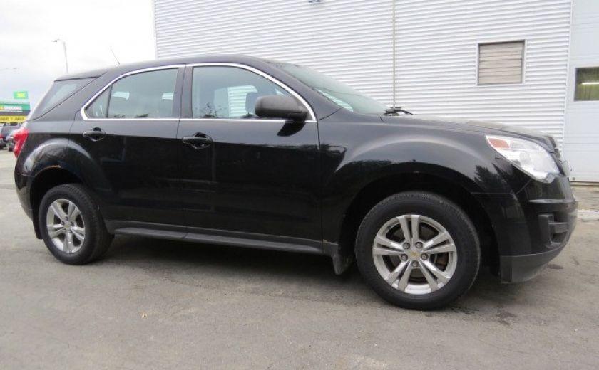 2011 Chevrolet Equinox LS #24